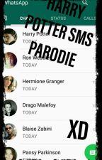 Harry Potter SMS Parodie by Emmayonnaise