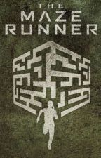 The Crank Experiment 1 - Crank experiment (Maze Runner) by KatySangster03