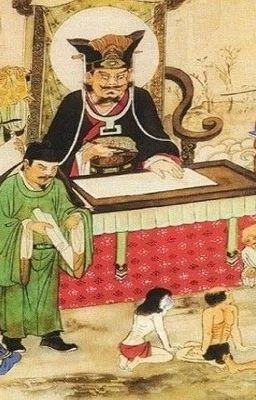 Đọc truyện Ăn chay, niệm Phật, bố thí... vì sao chết đi vẫn phải xuống địa ngục?