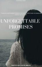 Unforgettable Promises by diranosahara