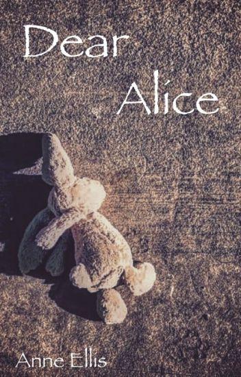 Dear Alice [Wattys2018]