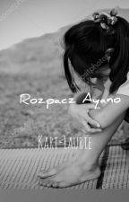 Rozpacz Ayano / ZAWIESZONE! by Kari-Laurie