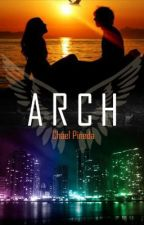 Arch by OfDustAndStarlight