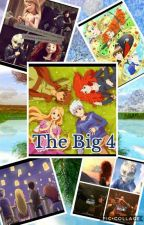 The Big 4 by AnnabellaLily