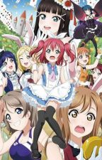 Love Live! One-shots! 2 [REQUESTS CLOSED AGAIN] by StreamYESorYES