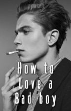 How To Love A Bad Boy by jaynecaila