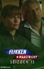 Flikken Maastricht | Seizoen 13 by flikkenzooi
