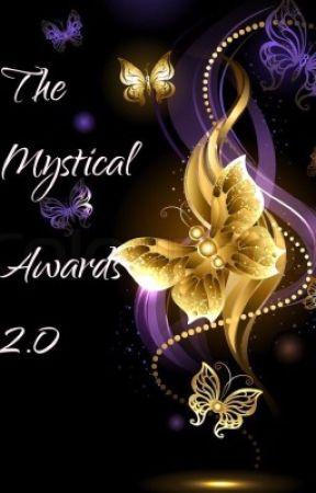 THE MYSTICAL AWARDS 2.0 (Season 2) Closed by TheMysticalCommunity