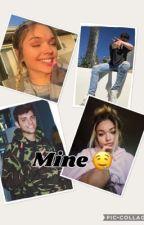 Mine?- Anthony Trujillo fan fiction by Sophie_Team_10