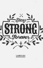 Stay Strong by Pusher1D