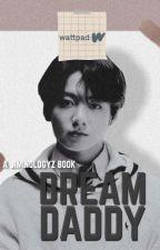 Dream Daddy • jikook by jiminologyz