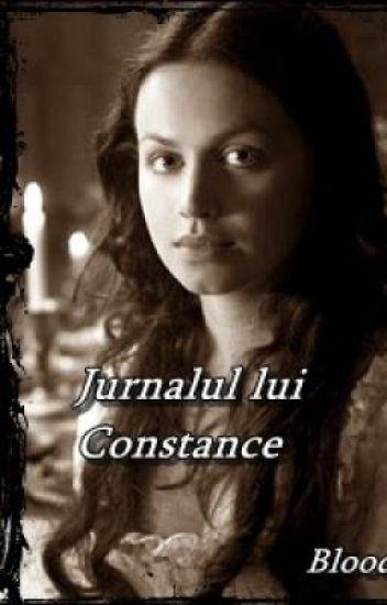 Jurnalul lui Constance