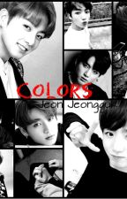 Colors// Jeon Jeongguk by Melaax3