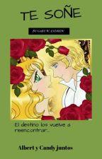 TE SOÑÉ... by GabrielaCastilloMora