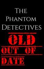 Phantom Detectives by Sugary-Skull