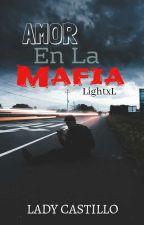 Amor en la Mafia [LightxL][AU] by Itami-kurushimi