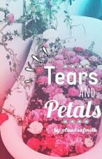 ◈Tears and Petals✿; ❲Jefmo❳❲Jeff x Sumo❳↝hanahaki↜ by CloudsOfMilk