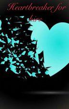 Heartbreaker for hire by Blackroseternity