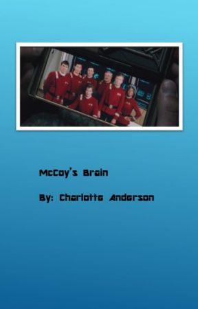 McCoy's Brain by charlotteswebj