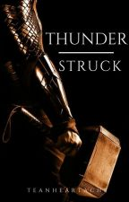 Thunderstruck by TeaNHeartache