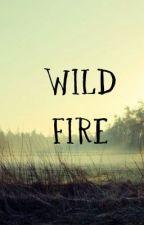 Wildfire || A Modern Bethyl AU. by Peach_voodoodoll