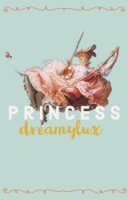 Princess // Lashton by dreamylux