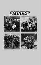 BATHTIME ✰ SIDEMEN IMAGINES by celebratingmads