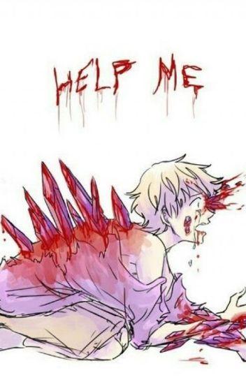 Zombie! Boku no hero academia x Male reader - Dark - Wattpad
