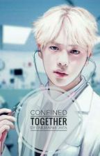 Confined together : A BTS Jin fanfic by farjannajafa