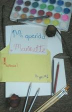 Mi Querida Marinette by Key2552