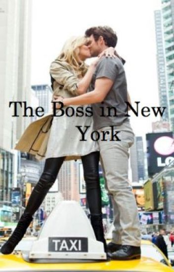 The Boss in New York
