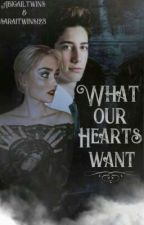 What Our Hearts Want #2 | Meglo-Meg × Milo Fanfic | ♢#DZFFA♢ by Eliza__Zombies