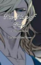 The Tides of Fate Frankenstein x OC [[ON HOLD - Updates Will Be Soon]] by TotallyNotATomato