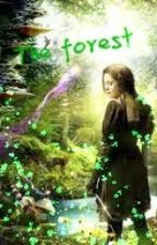 The world of the forest (Epic fan fic) by NIC0_DI_ANGEL0