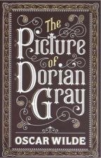 The Picture of Dorian Gray by oscarvelvet