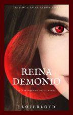 Demonio Luna by Black_JV