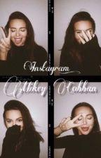 Instagram;Mikey Cobban by YourWaudx