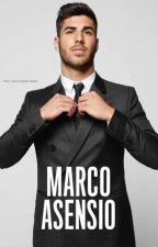 Ti avrei voluto dire|| Marco Asensio by MrsAsensio