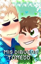 FINALIZADA    ♥~MIS DIBUJOS TOMEDD~♥ by MarielaHBNeko