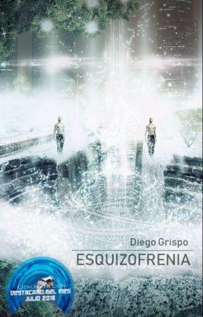 Esquizofrenia by diegogrispo