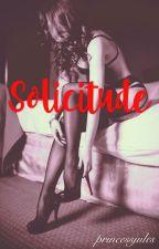 Solicitude by julia_vida