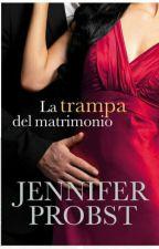 La Trampa Del Matrimonio ||CCUM #2|| by J_B_R_R