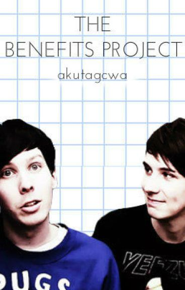 The Benefits Project ; phan au