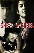 She's A Rebel by ManageMeImAMess03