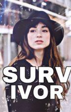 2  Survivor »»» the vampire diaries by Mccallmesalvatore