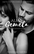 Alma Gemela by LittleAramat