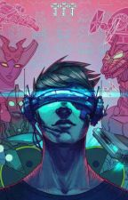 The Oasis [Ready Player One RP] by creepypastafan1604