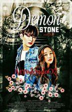[OG] Demon Stone || KTH by Arredondo02