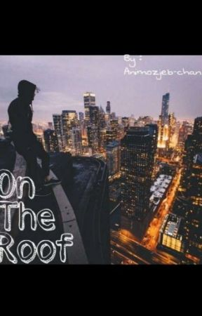 On The Roof | ChanChen by Animozjeb-chan