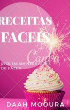 Receitas Faceis by DaahMooura